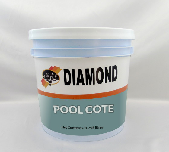Pool Plaster Patching Compound : Pool products diamond paints jamaica